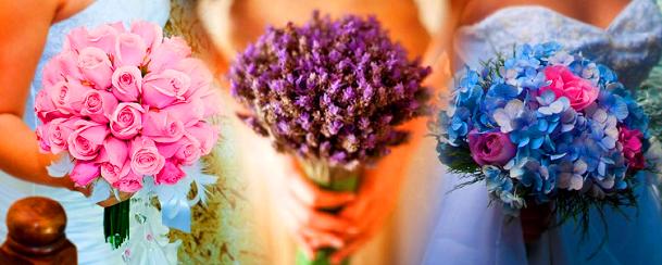 Bouquet de noiva tendências para 2012!