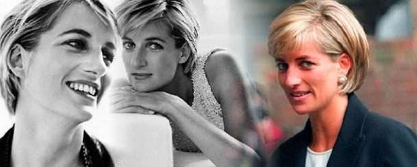 Trailer do filme sobre a vida da princesa Diana!