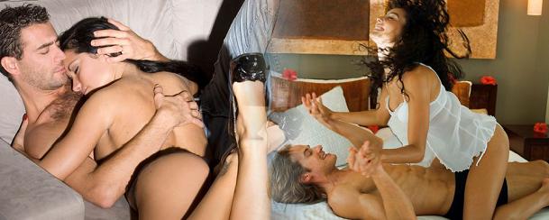 6 certezas sobre sexo que deve esquecer!