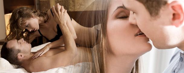 Quebre a rotina na sua vida sexual com imaginação!