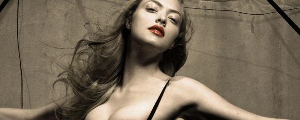 Amanda Seyfried faz de estrela porno em Lovelace!