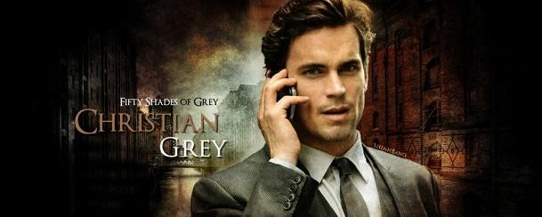 Conheça os protagonistas de 50 Sombras de Grey!