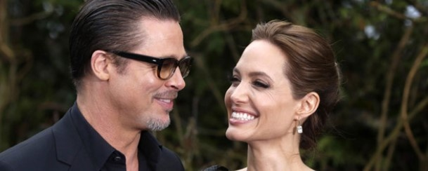 Ídolos e Famosos---Angelina Jolie não quer mais ser atriz!