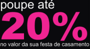 poupe até 20%