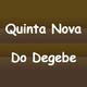 Quinta Nova do Degebe