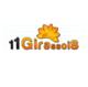 11 Girassois