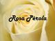 Rosa Pérola