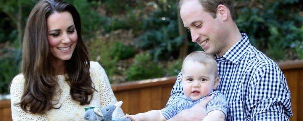Kate Middleton pode estar à espera de gémeos!