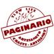 Paginário - Tecedeira